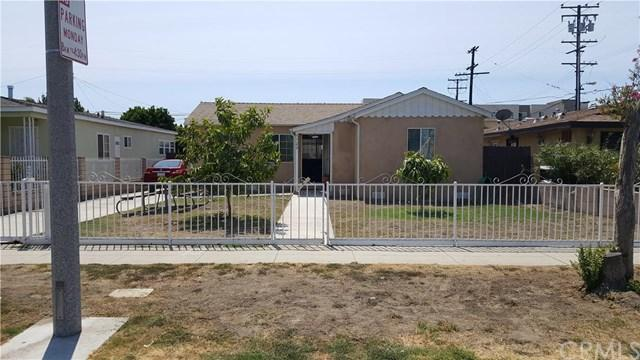 5722 Main St, South Gate, CA 90280