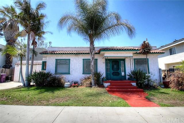 815 Euclid Ave, Long Beach, CA 90804