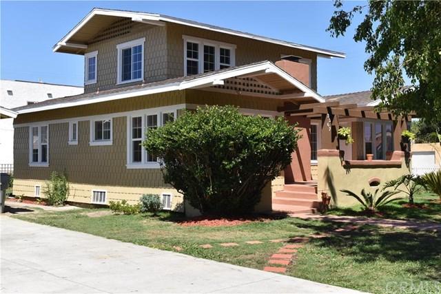 3367 Beechwood Avenue, Lynwood, CA 90262