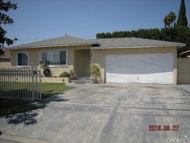 15609 Harvest Ave, Norwalk, CA 90650