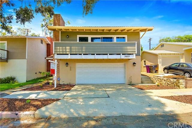 3603 E Esther St, Long Beach, CA 90804