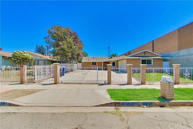 13130 Montague St, Arleta, CA 91331