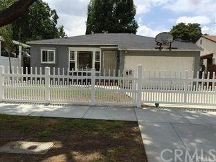 12722 Walnut St, Whittier, CA 90602