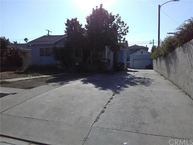 11125 S Vermont Ave, Los Angeles, CA 90044