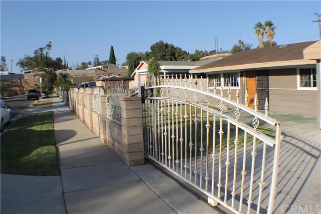 232 N Hambledon Avenue, La Puente, CA 91744