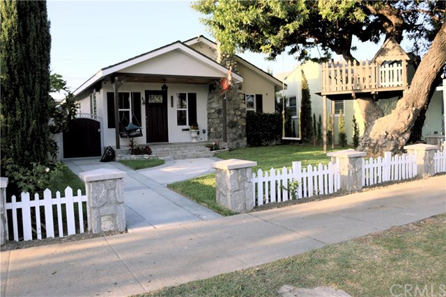 1615 E Harding Street, Long Beach, CA 90805