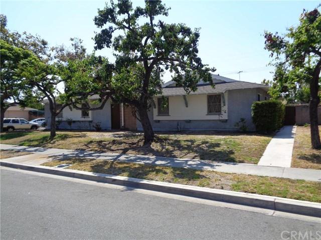 13821 Erin Street, Garden Grove, CA 92844