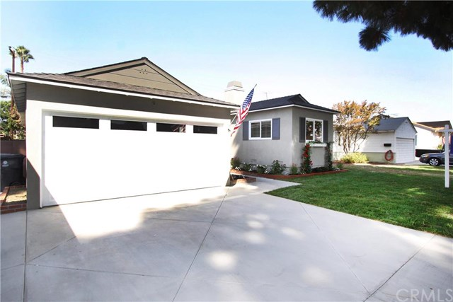 4155 Knoxville Avenue, Lakewood, CA 90713