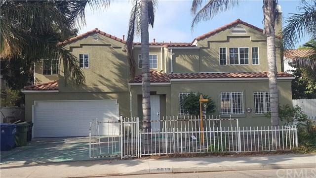 2012 Santa Ana, Los Angeles, CA 90059