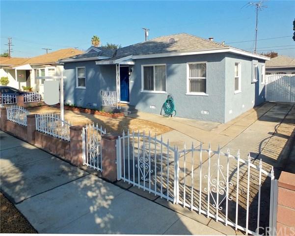 155 E Allington St, Long Beach, CA 90805