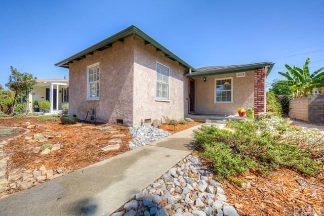 3434 Gardenia Ave, Long Beach, CA 90807