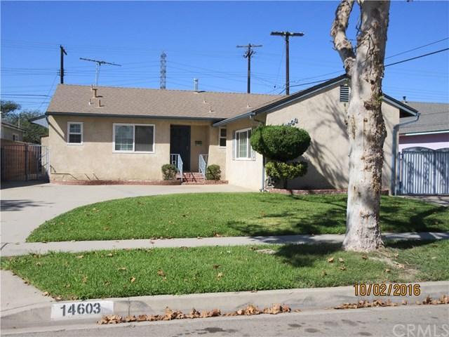 14603 Domart Ave, Norwalk, CA 90650