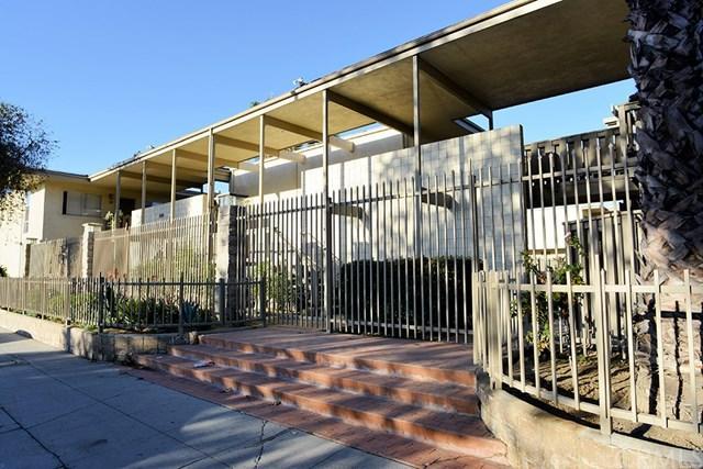 3325 Santa Fe Ave #110, Long Beach, CA 90810