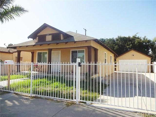 13625 Verdura Ave, Downey, CA 90242