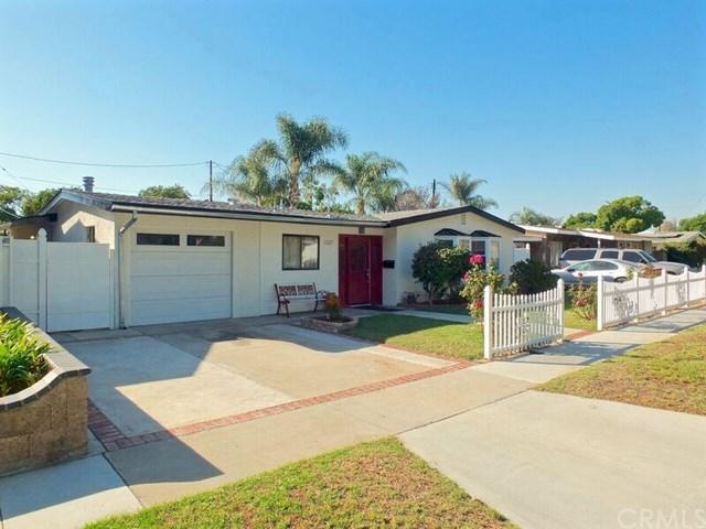 1717 N Studebaker Rd, Long Beach, CA 90815