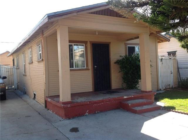 434 W Maple St, Compton, CA 90220