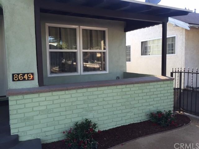 8649 Evergreen Avenue, South Gate, CA 90280