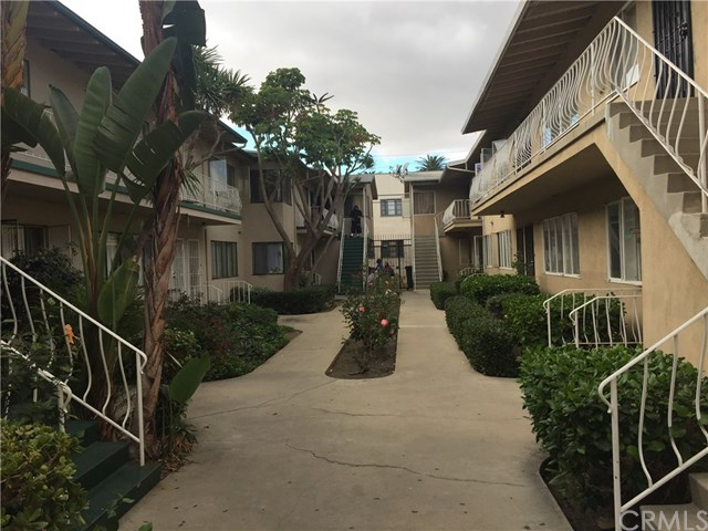 617 Cedar Avenue #17, Long Beach, CA 90802