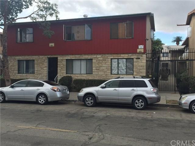 617 Cedar Ave #17, Long Beach, CA 90802