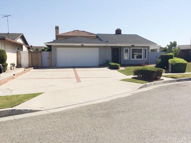 13050 Essex Lane, Cerritos, CA 90703