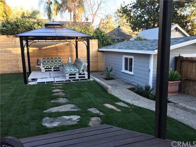 1628 N Gardner St, Los Angeles, CA 90046