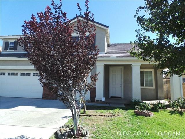 43326 Hampton St, Lancaster, CA 93536