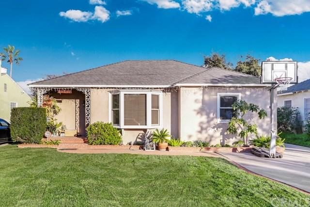 2250 Pepperwood Ave, Long Beach, CA 90815