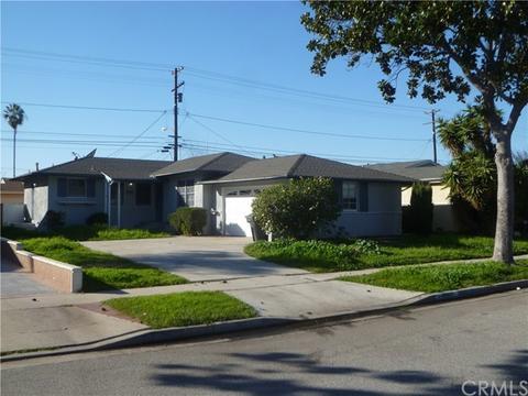 13107 Haas Ave, Gardena, CA 90249