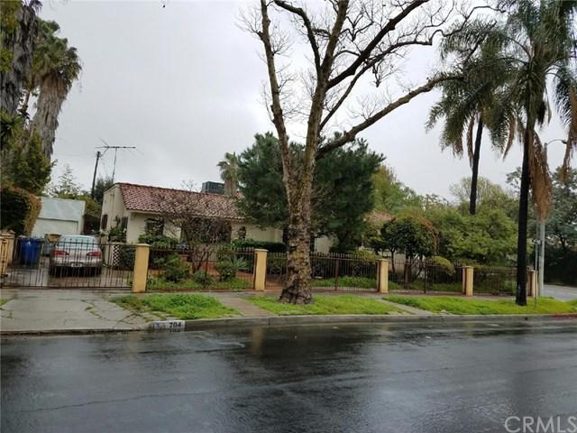 704 N Las Palmas Ave, Los Angeles, CA 90038