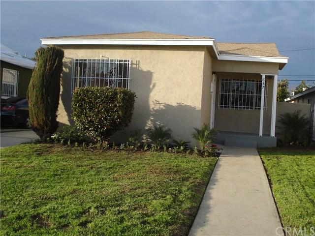 637 E 90th St, Los Angeles, CA 90002
