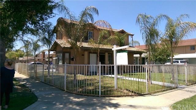 9168 Mango Ave, Fontana, CA 92335