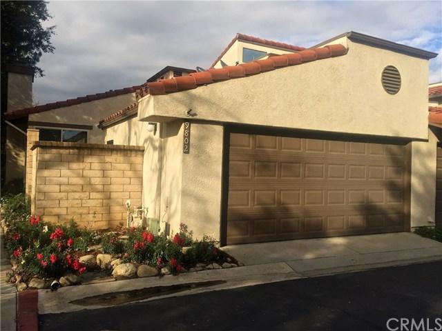 9802 Ladera Ct, Rancho Cucamonga, CA 91730