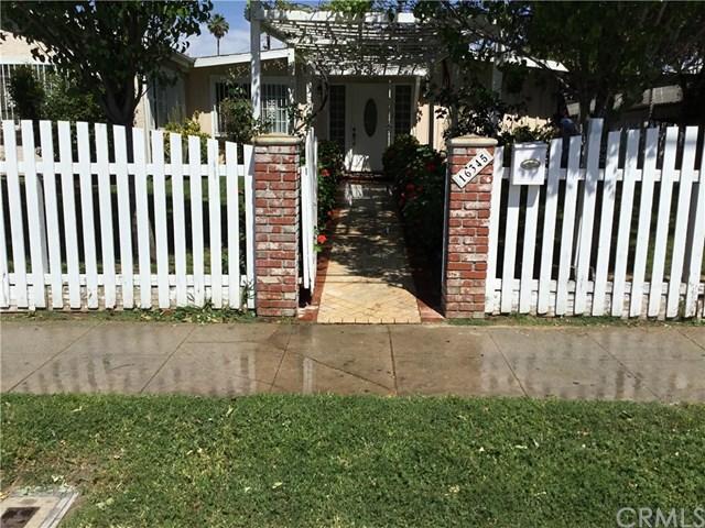 16345 San Fernando Mission Blvd, Granada Hills, CA 91344
