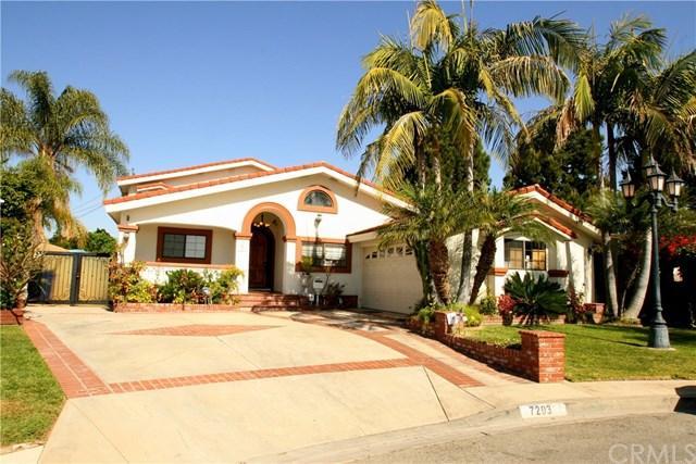 7203 Bairnsdale St, Downey, CA 90240