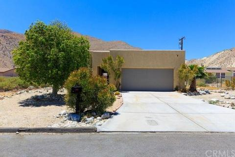 15809 Coral St, Palm Springs, CA 92262