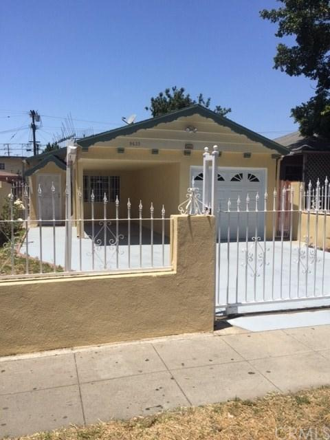9633 Dearborn Ave, South Gate, CA 90280