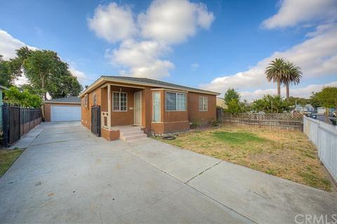 2022 E Knopf St, Compton, CA 90222