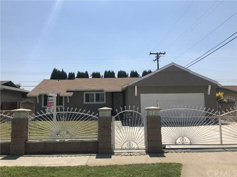 1042 Sunkist Ave, La Puente, CA 91746