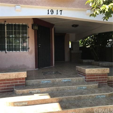 1917 W Jefferson Blvd, Los Angeles, CA 90018