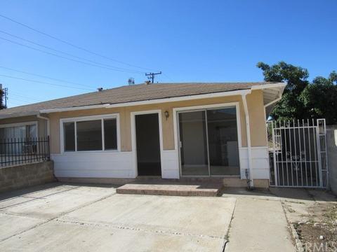1264 E Radbard St, Carson, CA 90746