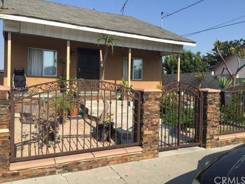 11108 Graham Ave, Los Angeles, CA 90059