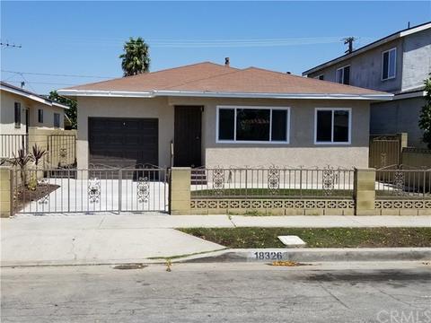 18326 Devlin Ave, Artesia, CA 90701