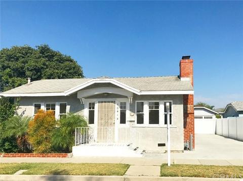 16414 Orchard Ave, Bellflower, CA 90706