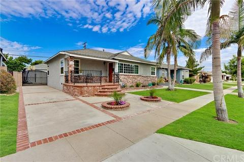 4709 Knoxville Ave, Lakewood, CA 90713