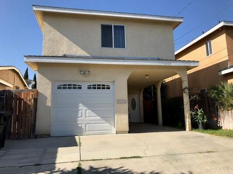 2249 E 117th St, Los Angeles, CA 90059