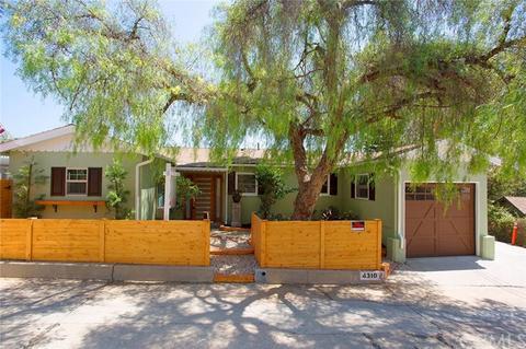 4310 Glenmuir Ave, Los Angeles, CA 90065