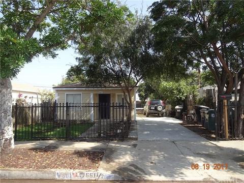 661 E 139th St, Los Angeles, CA 90059