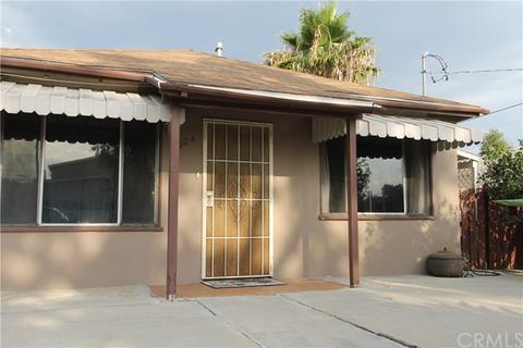 13924 Anderson St, Paramount, CA 90723