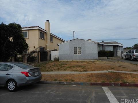 8151 Brimfield Ave, Panorama City, CA 91402