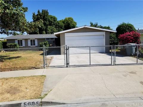 5885 Los Santos Way, Buena Park, CA 90620